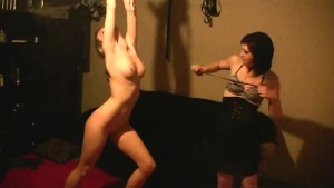 me beating my redhead slave sammie louisburg