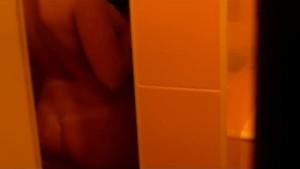 Diana cu de Melancia - Shower time - apanhada no banho portugal