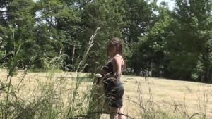 Manta Raye in Outdoor Stalking