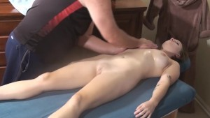 Manta Massage & Fuck