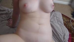 Morning Sex Cowgirl Orgasm