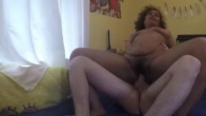 Interracial steamy sex scenes 2