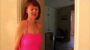 Redhead Mom Sexting