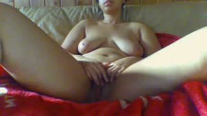 nipple and clit play with squirt!
