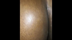Ass Massage Turns into Anal_Part 2