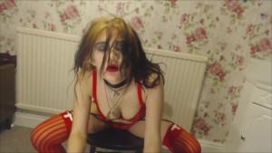 Nurse Striptease and wank (Grease Monkeys from www.purple-planet.com)