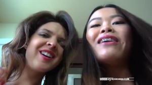 Giantess astro gulp you pov