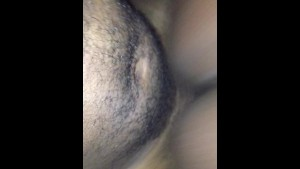 My brother girlfriend riding my cock while he at work