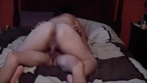 Phat ass taking dick pt 3