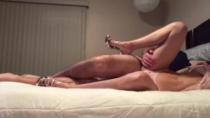 HOT YOUNG MILF GETTING FUCKED WITH BODY CUMSHOT