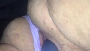 BBW Pussy Play Leads To Wet Panties
