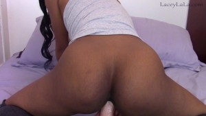Roomate wants to ride you and take your cock from behind [Teaser]