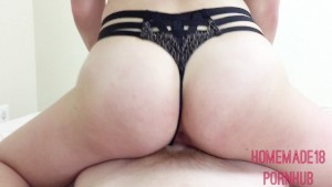 18 Year Old Fucked Hard! Doggy, Reverse Cowgirl, And Huge Cumshot!