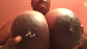 BIG BBW BREAST