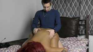 HornyLily loves sucking and fucking