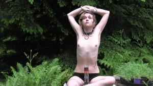 Topless Smoking Spot