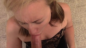 Whore wife gets punished with ass fucking