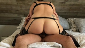 Sexy French friends (blowjob, reverse cowgirl, doggy style and cumshot)
