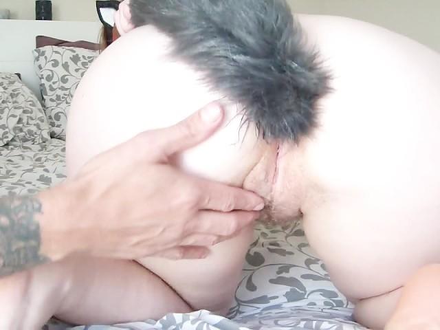 Foxy Creamy Pussy Teen Pawg Emmarae Rides, Sucks, and Fucks